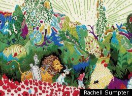 Rachell Sumpter