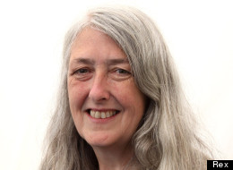 The critic's Wikipedia page was hacked after he insulted academic Mary Beard