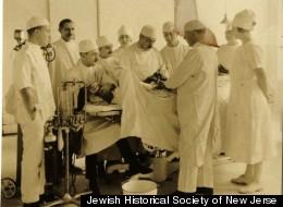 Jewish Historical Society of New Jerse