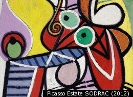 Pablo Picasso is going to have his work showcased at the Art Gallery of Ontario