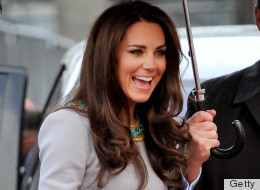 Kate Middleton attends Disney's
