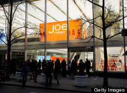 What do Americans think of Joe Fresh?