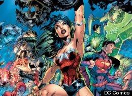 DC Comics is getting a