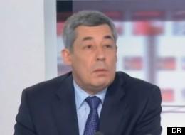 Le conseiller spécial de Nicolas Sarkozy, Henri Guaino