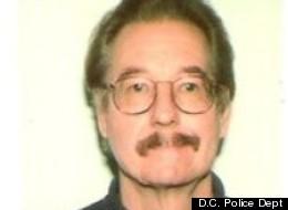 Retired Denver nurse Gary Dederichs was killed in D.C.'s Petworth neighborhood in late April.
