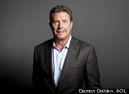 Damon Dahlen, AOL
