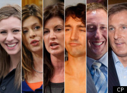 The Hill Times have listed the sexiest MPs in Ottawa as part of their annual <a href=
