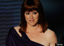 Molly Ringwald answers fans' questions during Reddit AMA.