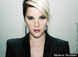 Marieve Roussel