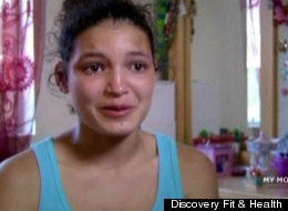 'My Mom Is Obsessed': Kiana fears obese Rosa's food addiction will kill her
