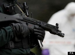 Irish border bomb would have caused 'major loss of life'