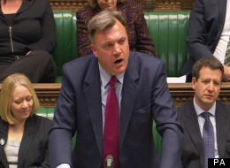 Ed Balls Warns Of A Possible 'Lost Decade' In The Observer