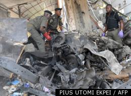 Une bombe avait déjà ravagé le journal  ThisDay le 26 avril dernier à Abuja.