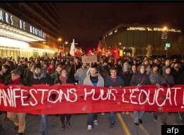 Manifestations étudiantes du Québec