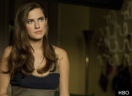 Allison Williams, 'Girls'