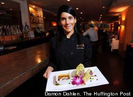 Damon Dahlen, The Huffington Post