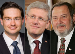 The Hill Times has listed the biggest scrooges to work for in Ottawa as well as the best bosses. (Handout/CP)