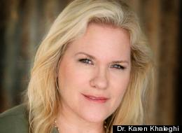 Dr. Karen Khaleghi