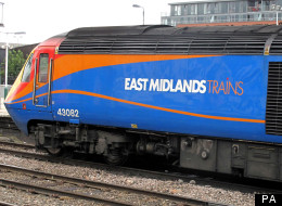 Rail services will be hit today because of the first of a series of strikes by hundreds of train drivers in a dispute over pensions.
