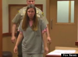 Jennifer Mothershead, 29, is accused of putting bleach in her 14-month-old daughter's eyes.