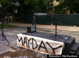 Occupy DC May Day Carnival