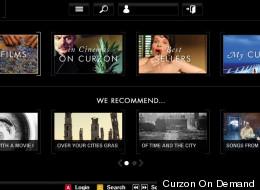 Curzon On Demand: a unique service?