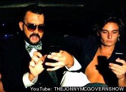 YouTube: THEJONNYMCGOVERNSHOW