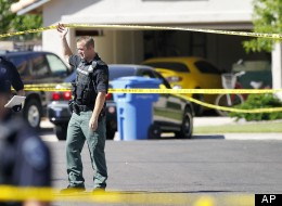 Police are investigating a shooting in Gilbert, Az., on Tuesday that reportedly left five victims dead at the scene.