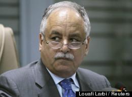 Louafi Larbi / Reuters