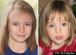 Madeleine McCann has been missing for just over five years