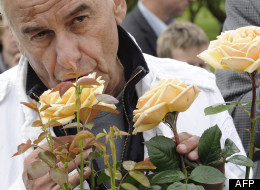 Michel Fugain le 1er juin 2010