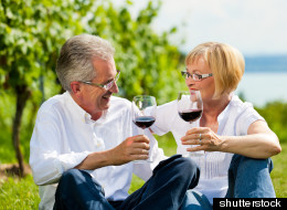 A new study shows a compound in red wine improves cell functioning and longevity.