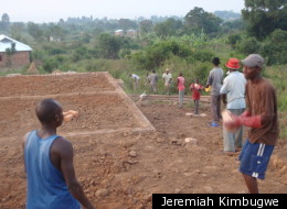 Jeremiah Kimbugwe
