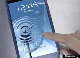 Samsung sold 18 million units of its Galaxy III between July and September 2012. SAMSUNG