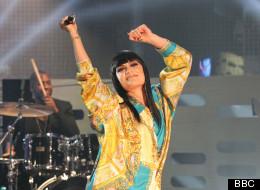 Jessie J: 'I don't watch The Voice'