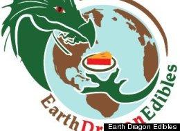 Earth Dragon Edibles