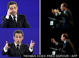 THOMAS COEX FRED DUFOUR / AFP