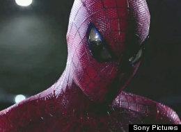 Trailer nuevo de 'The Amazing Spider-Man'
