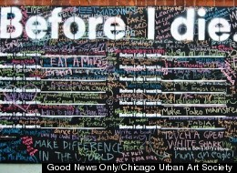 Good News Only/Chicago Urban Art Society