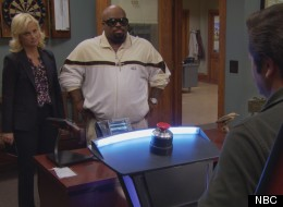 Cee Lo guest stars on