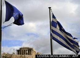 LOUISA GOULIAMAKI / AFP