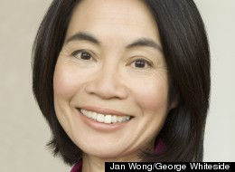 Jan Wong/George Whiteside