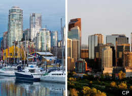 The Huffington Post Canada is expanding West, to British Columbia and Alberta.