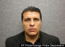 AP Photo/Orange Police Department
