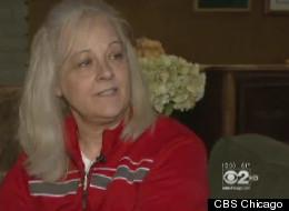 Kathy Nolte, pastor at Oak Park's Good Shepherd Lutheran Church, survived being struck by lightning Sunday.
