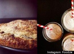 Instagram: Foodzie