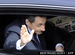 BERTRAND GUAY / AFP