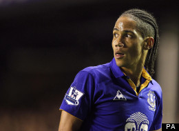 A warrant was issued for Pienaar's arrest last month