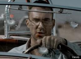 Maroon 5 premieres new 'Payphone' music video.