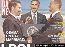 Philadelphia Daily News